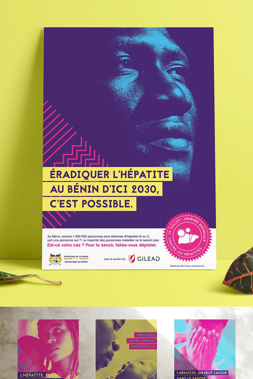 Les Affranchis - Cécile, Graphiste Print & Éditorial