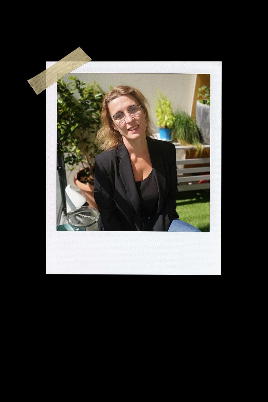 Les Affranchis - Julie, Affranchie Associée & Directrice Clientèle