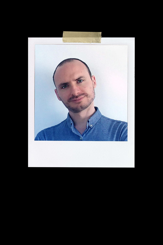Les Affranchis - Nicolas, Directeur Artistique, Graphiste