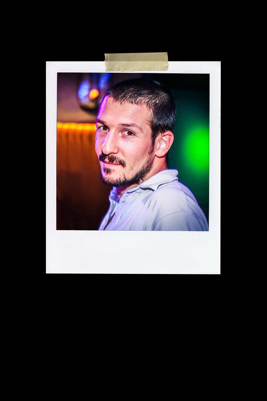 Les Affranchis - Vincent, 3D & Motion Designer